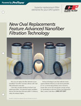 Oval Cartridge Brochure