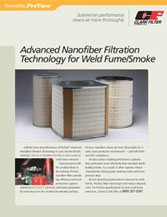 Protura for Weld Fume Smoke
