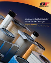 Clark Filter DC/GT Brochure