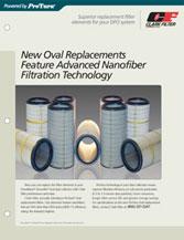 Oval Cartridge Brochure