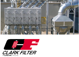 About Clark Filters